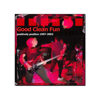 Good Clean Fun - Complete Discography 1997 - 2002 [CD]