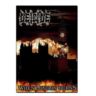 Deicide - When London Burns [DVD]