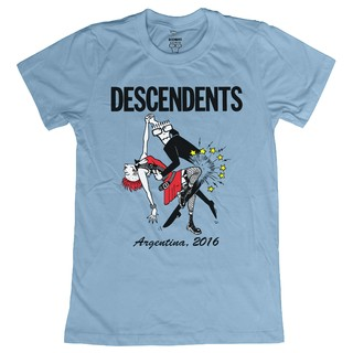 Descendents - Argentina 2016