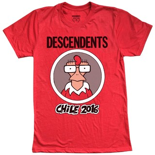 Descendents - Chile 2016