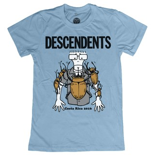 Descendents - Costa Rica 2016