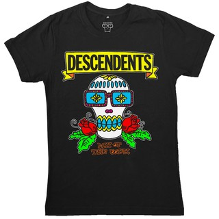 Descendents - Day of the Dork + Adesivo