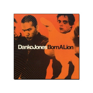 Danko Jones - Born A Lion [CD]