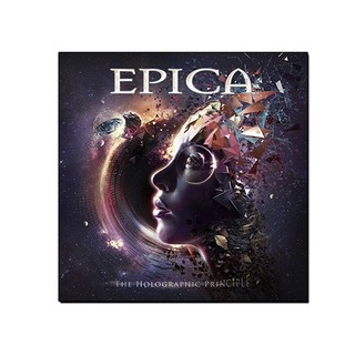 Epica - The Holographic Principle (2CD)