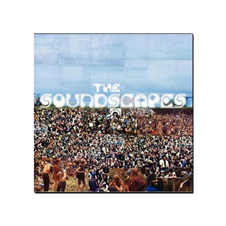 The Soundscapes - Freestyle Family [CD Digipack]