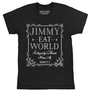 Jimmy Eat World - Ornate + Adesivo