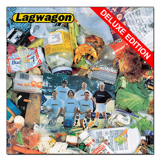 Lagwagon - Trashed [2XLP]