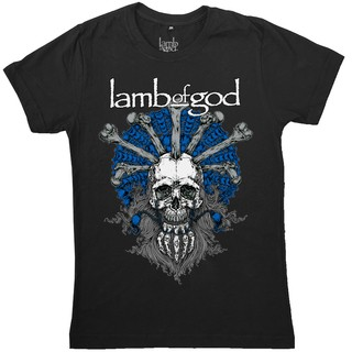 Lamb Of God - Mandala