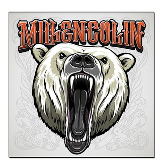 Millencolin - True Brew [LP Colorido]