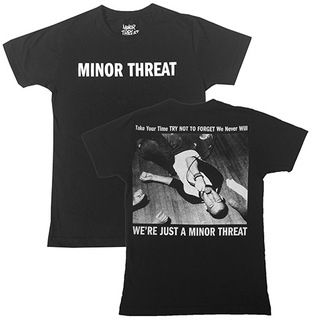 Minor Threat - We're Just...