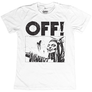 OFF! - Satan Did Not Appear