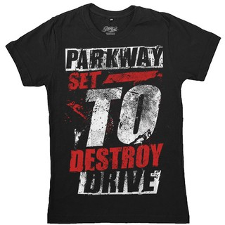 Parkway Drive - Set to Destroy