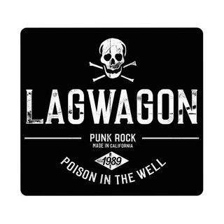 Lagwagon - Poison In The Well [Adesivo]