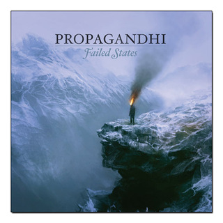 Propagandhi - Failed States [LP + CD]