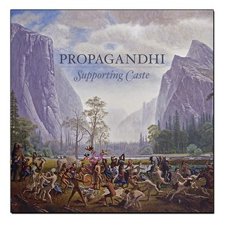 Propagandhi - Supporting Caste [LP]