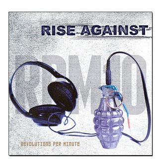 Rise Against - Revolutions Per Minute [LP]
