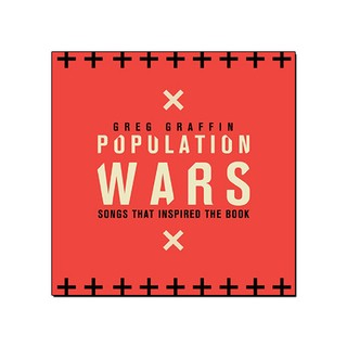 Greg Graffin - Population Wars [7
