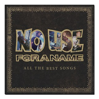 No Use For A Name - All The Best Songs [LP - Deluxe Edition]