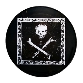 Rancid - 2000 [LP Picture Disc]