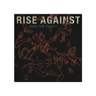 Rise Against - Join the Ranks [EP]