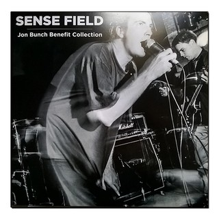 Sense Field - Jon Bunch Benefit Collection [3xLP - Edição Especial]
