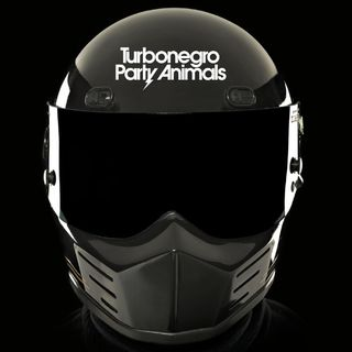 Turbo Negro - Party Animals [CD]