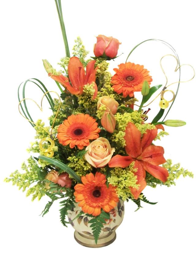 Arreglos florales centros de mesa tattoo design bild - Arreglos florales artificiales centros de mesa ...