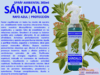 SPRAY DE AMBIENTE DE SÁNDALO 200ml