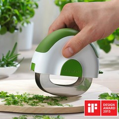 Cortador de Hierbas y Ensaladas - Herb and Salad Chopper Microplane