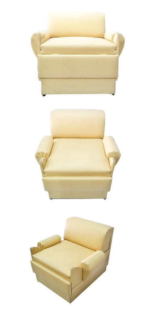 Sof cama leo 1 plaza placares saenz amoblamientos for Sofa cama de madera 1 plaza
