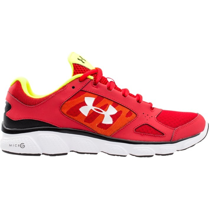 Zapatilla Running Under Armour Micro G Assert V - comprar online