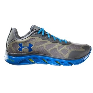 Zapatilla Under Armour Spine Venom Blue