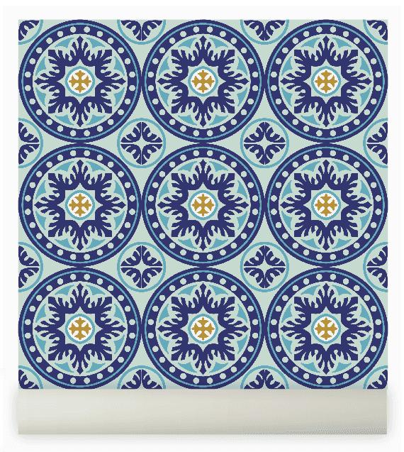azulejos azules comprar en enamoradadelmuro