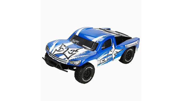 Torment 1/10 2WD Brushless RTR SCT