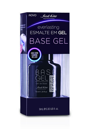 Base Gel First Kiss