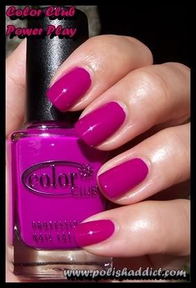 Kit 4 Esmaltes Mighty Brights - Color Club - loja online