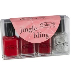 Color Club Jingle Bling