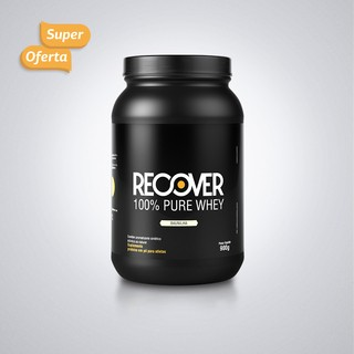 100% PURE WHEY - RECOVER