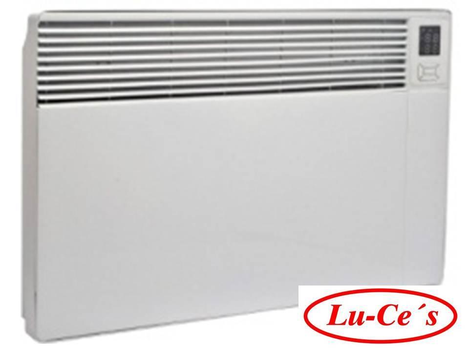 Calefactor convector electrico 1000 2000w bajo consumo led - Calefactor bajo consumo ...
