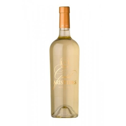 Aristides Gold Sauvignon Blanc x750ml
