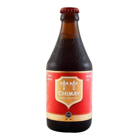 Chimay Roja x330ml