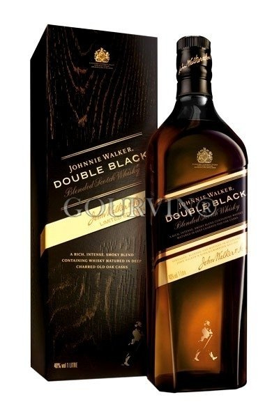 Johnnie Walker Double Black Label x750ml