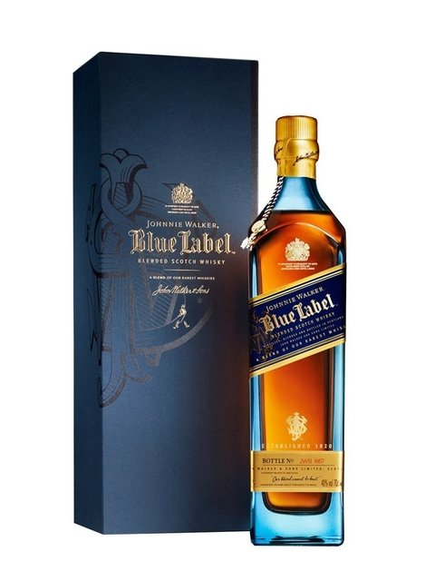 Johnnie Walker Blue Label x750ml