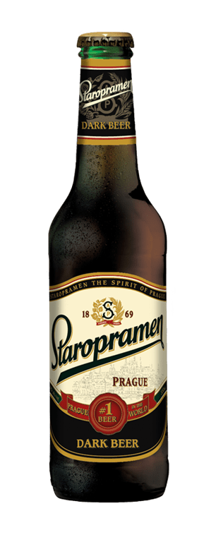 Staropramen Dark x330 ml