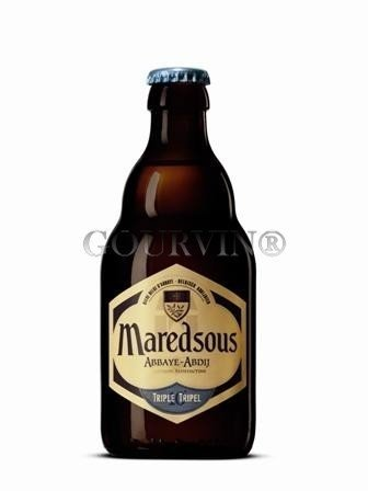 Maredsous Tripel x330 ml