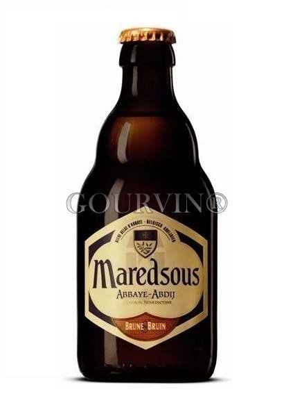 Maredsous Brune x300 ml