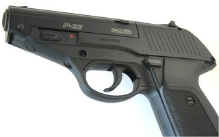 Pistola Co2 Gamo P-23 - 4.5 mm