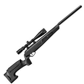 Rifle Stoeger Atac S2 Supressor - 5.5 mm
