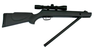 Rifle Gamo Hornet - 5.5 mm