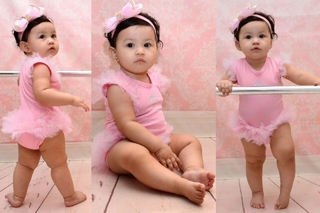 Body infantil Princess Pronta Entrega
